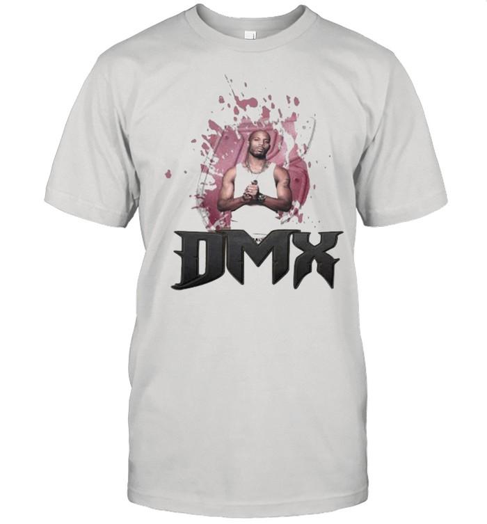 Black Travis Scott Dmx Rap Hip Hop Shirt