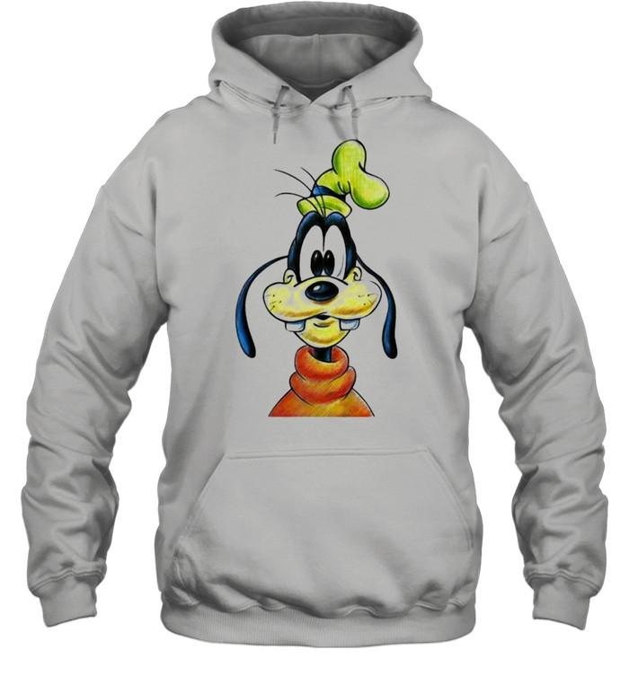 Goofy Disney  Unisex Hoodie