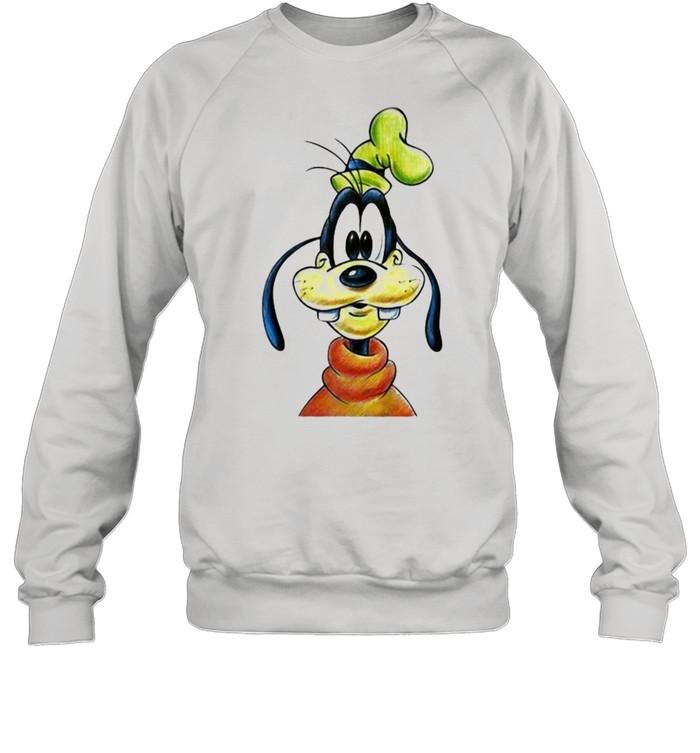 Goofy Disney  Unisex Sweatshirt