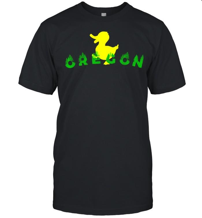 Oregon souvenir T-Shirt